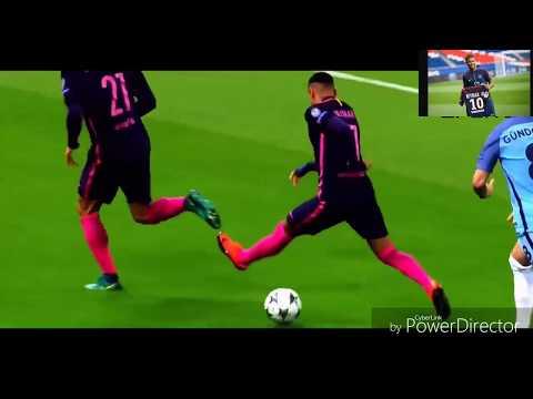 Neymar Jr 2017 - Balada (Gusttavo Lima)