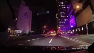 Wheel Witness HD PRO Dash Cam - Test - Day & Night - 1296P Super HD - Car Dashboard Camera Review