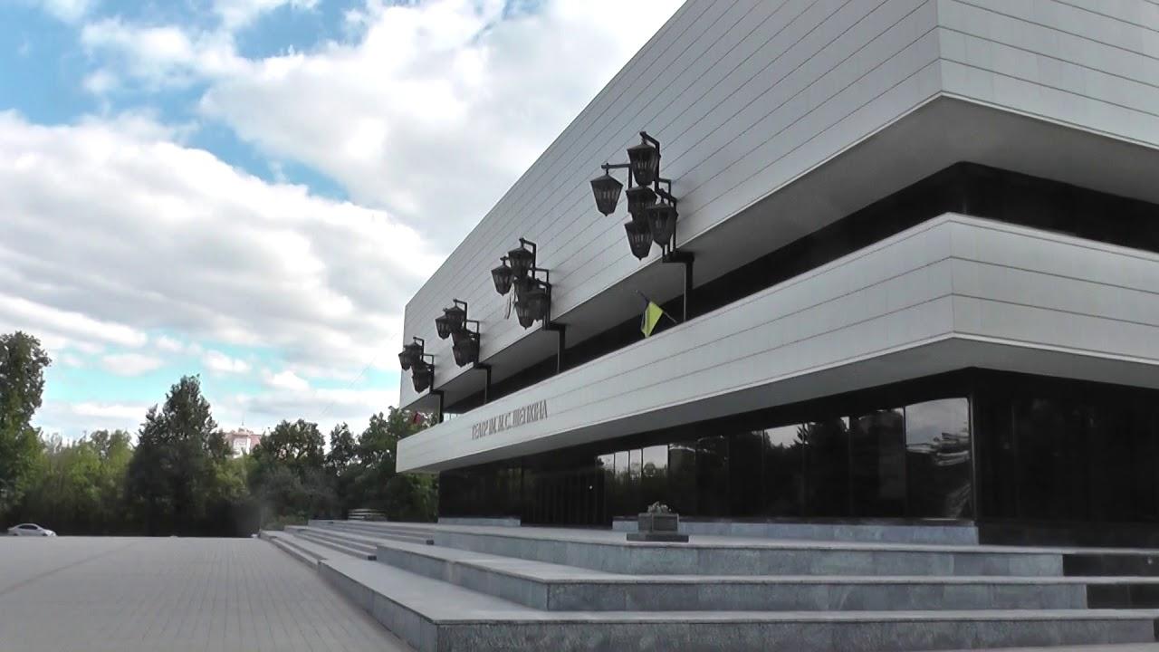 Дом-музей Чехова (Сумы) — Википедия