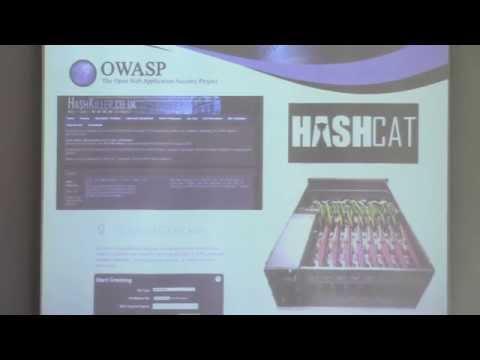 OWASP Top Ten Proactive Controls - Jim Manico - OWASP AppSec California 2015