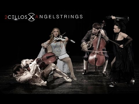Game of Thrones Violin Cover (Amazing Violin Show Angelstrings like 2Cellos)