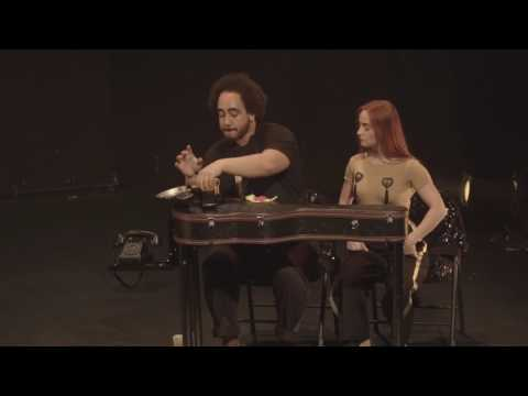The Band - Levantes Dance Theatre 2017