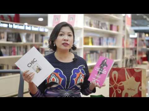 National Book Store's Xandra Ramos-Padilla gives her top 5 gifts for friends and kids