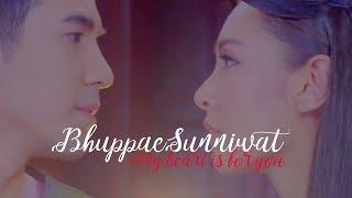 [MV] Bhuppae Sunniwat บุพเพสันนิวาส || My Heart is for You
