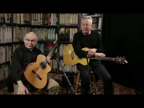 Tommy Emmanuel and John Knowles at Paste Studio NYC live from The Manhattan Center Mp3