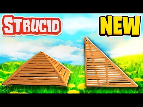 PYRAMIDS Update Strucid | EVERYTHING You Need To Know