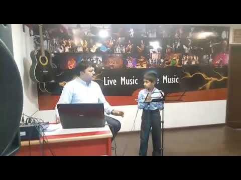 Take 2 Tum Hi Ho By Little Champ Of Svar-Sangam