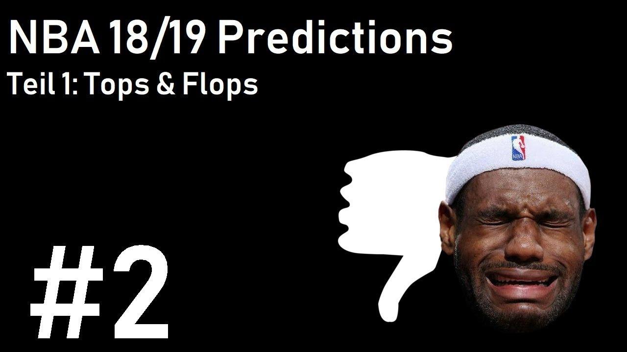 Nba Vorhersagen