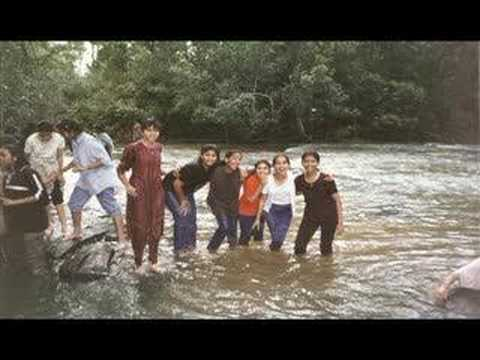 Sri Aurobindo Memorial School (SAMS) 1999-2000 batch