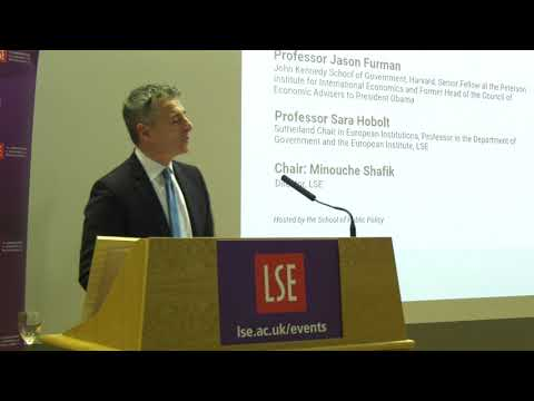 LSE Events   Policy-Making In An Age Of Populism