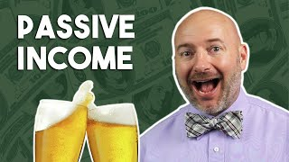 Favorite Passive Income Source 🤑 How I Make $24k a Year Doing Nothing