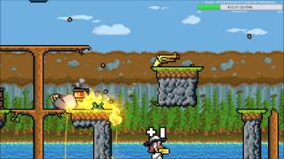 An Hour of Ducks Murdering each other for Entertainment: Duck game