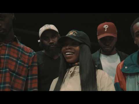 """ANYEE WRIGHT BRINGS US HER NEW VIDEO """"STREET SMART"""""""