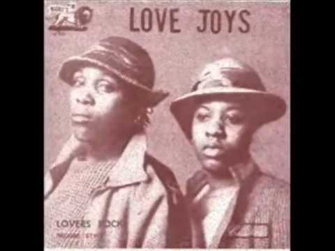 Love Joy's - All I Can Say -