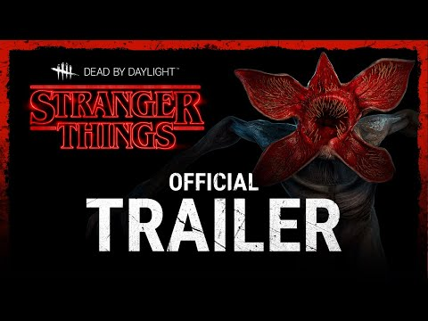 The Joe Show - Trailer: Stranger Things Dead By Daylight
