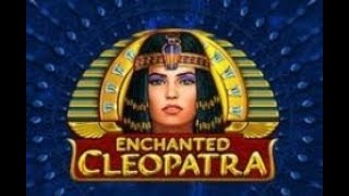 Enchanted Cleopatra - Slot Machine