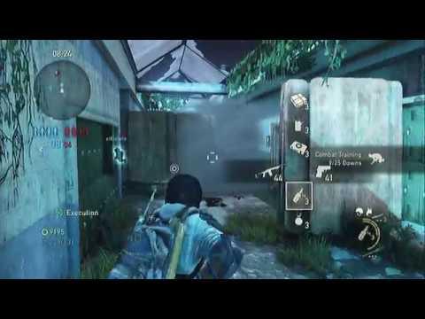 The Last Of Us 1.07 Hack/Mod/Cheat