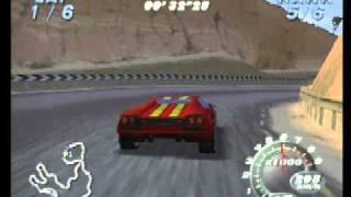 Automobili Lamborghini - Nintendo 64