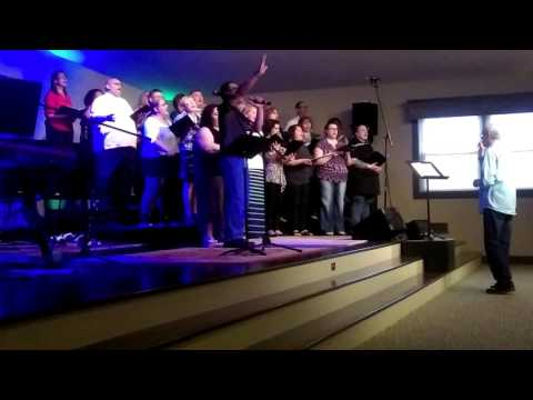 Life Point Church Chicopee Massachusetts - April 30, 2017, Part 3