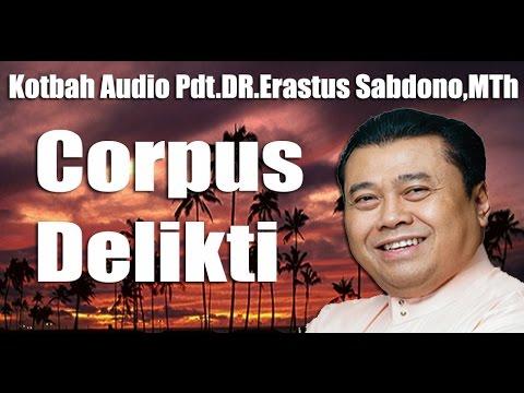 Corpus Delikti
