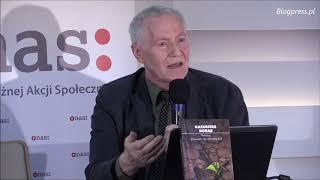 Wieczór autorski prof. Kazimierza Koraba, Polityka. Zmierzch czy Odrodzenie?