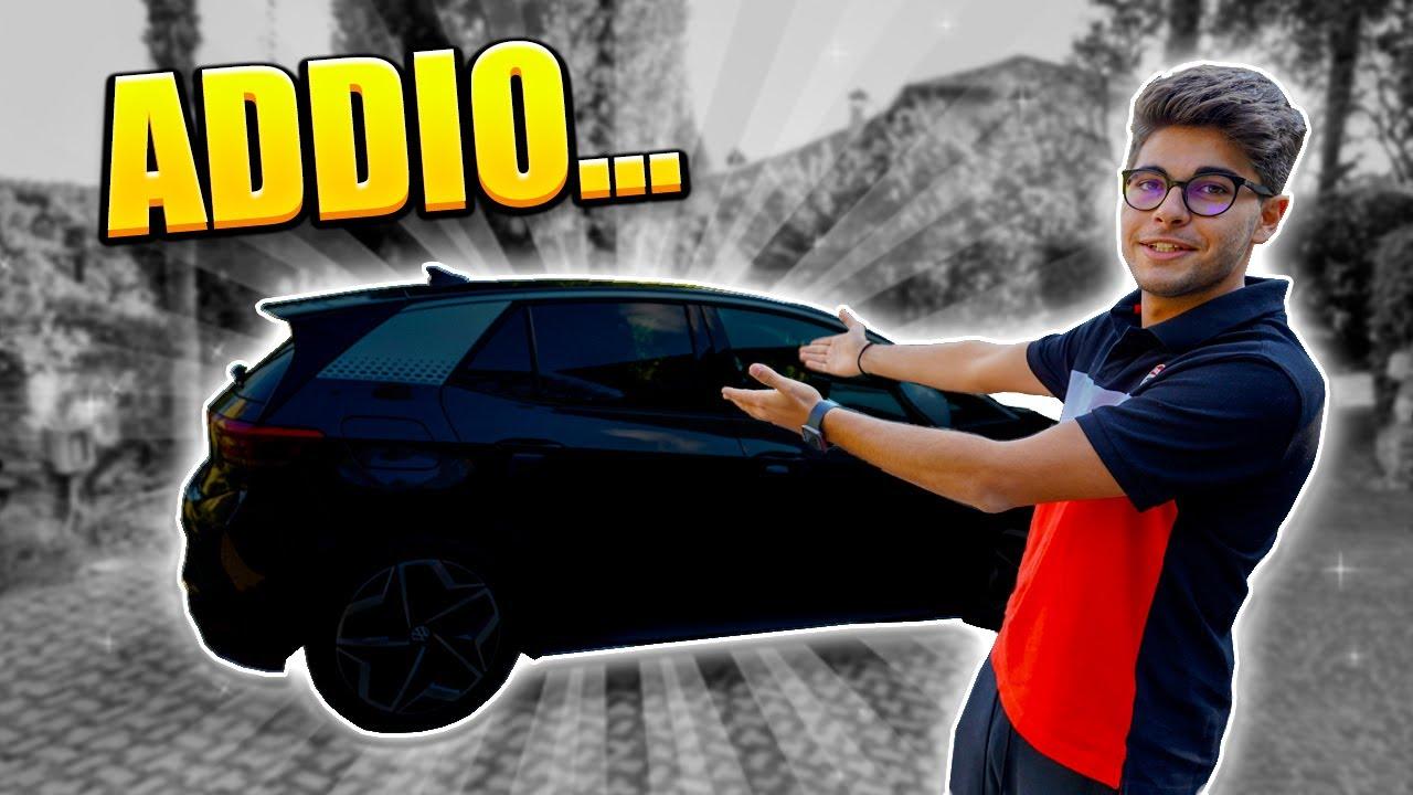 Download HO VENDUTO LA MIA AUTO... 😪