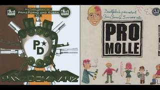PanzDominanz & ProMolle - Beatfabrik Doppelalbum (2003)