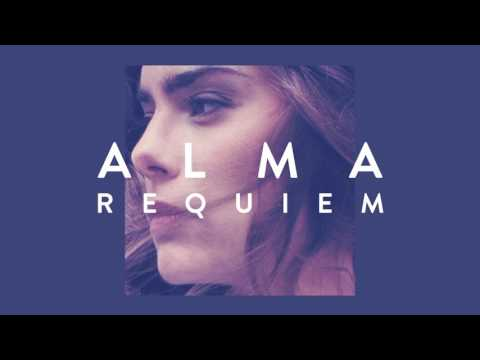 Alma - Requiem (Lyrics video)