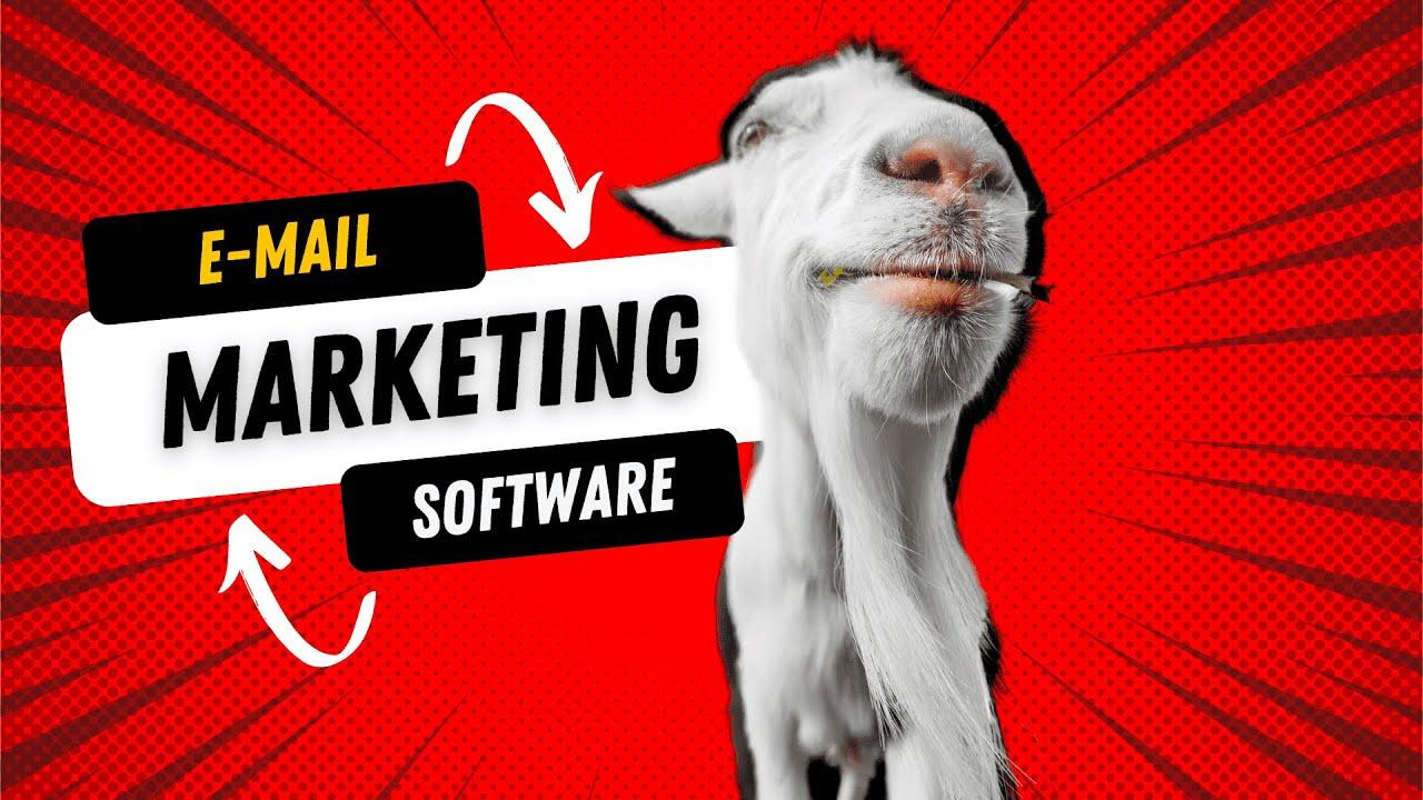 Welche E Mail Marketing Software Sollte Ich Wahlen