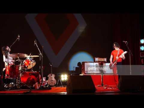 White Stripes @ Manchester 2003