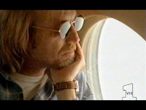 Tom Petty And The Heartbreakers - DOGS With WINGS (1995)