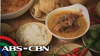 My Puhunan: VJ Batangas Lomi House