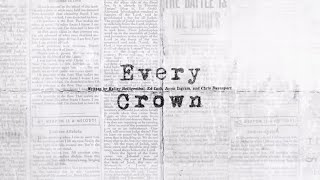 Every Crown (Official Lyric Video) - Bethel Music | VICTORY