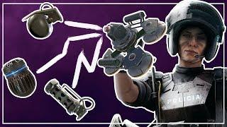 Copper To Diamond: Adapting To The Enemies - Rainbow Six Siege