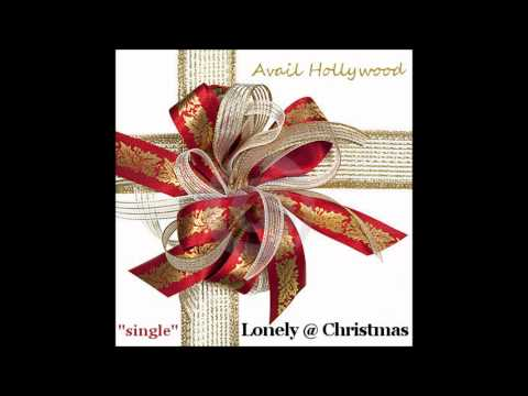 LONELY @ CHRISTMAS  AVAIL HOLLYWOOD