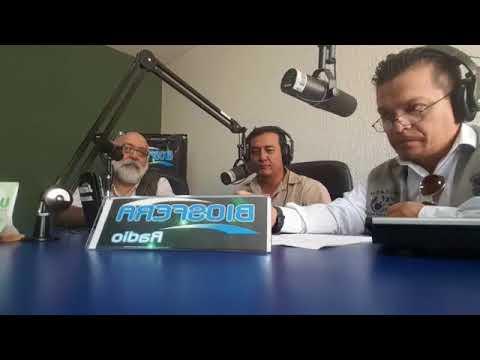 BIOSFERA Radio - El Día del Biólogo