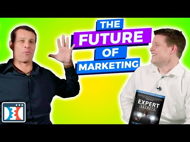 How To Sell Anything To Anyone with Tony Robbins And Russell Brunson  (Part 3)