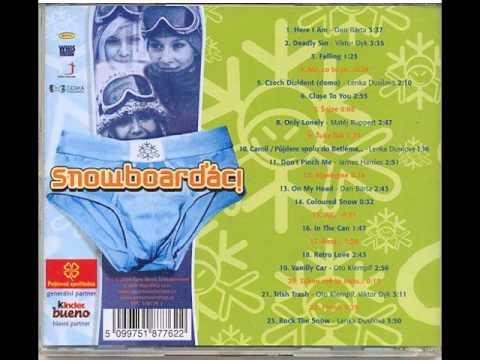 snowbordaci soundtrack