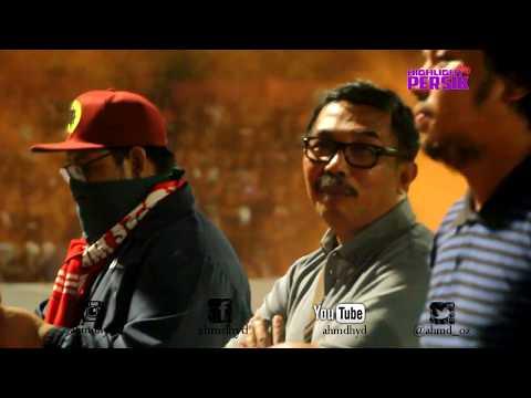 Anthem PSBI (Stadion Brawijaya Kediri) Bangkit dan Berdiri