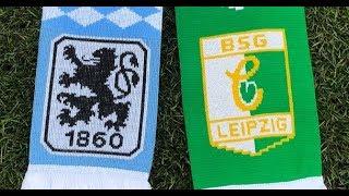 [13.01.2018] TSV 1860 München - BSG Chemie Leipzig