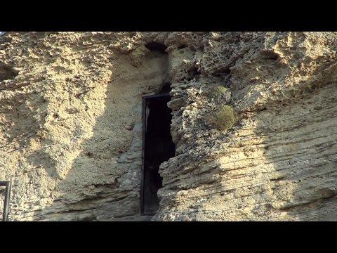Άγιος Φανούριος ( σπήλαιο ) στον Άγιο Γεώργιο Κερύνειας