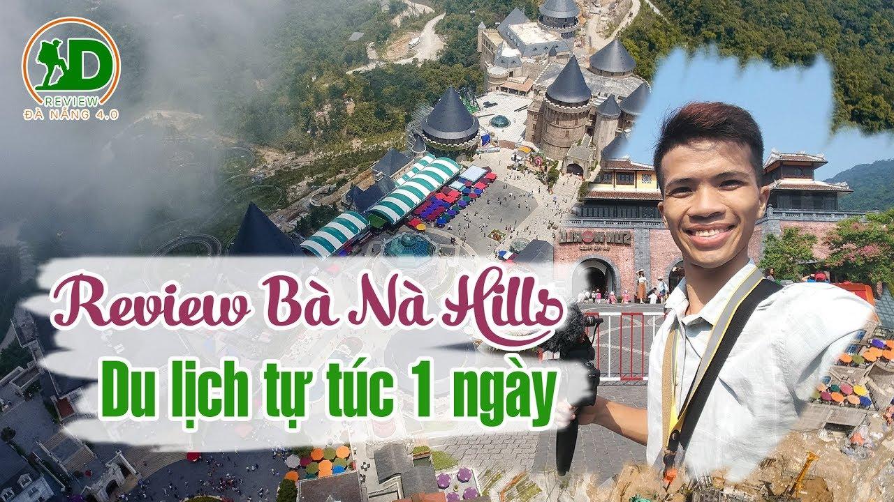 Có Nên Đi BÀ NÀ HILLS Tự Túc ✔️ Review Bà Nà Hills 1 Ngày ✔️ Review Đà Nẵng