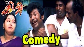 Giri | Giri full Tamil Movie Scenes | Arjun helps Vadivelu | Vadivelu Madhan Bob Comedy | Vadivelu