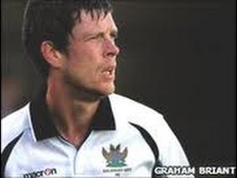 How To Interview A Footballer - Darrell Clarke Mansfield Town 103.2 @ Alex Belfield