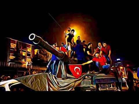 15 Temmuz Destanı Marşı (YENİ) Kürşat Biçici