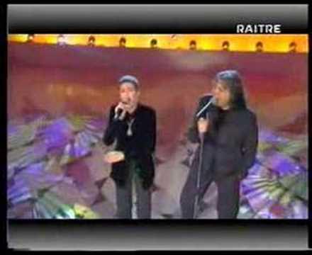 Gerardina Trovato-Il sole dentro(con Gragnaniello-live 1997)