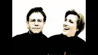 Elton John & Kiki Dee - True Love (1993)