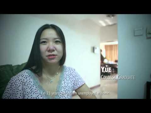LEFTOVER WOMEN: Stigma and Prospect EXCERPT