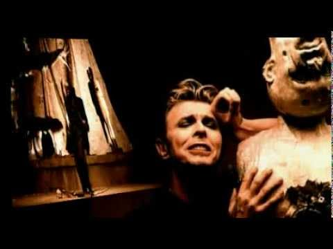 """David Bowie """"The Heart's Filthy Lesson"""""""
