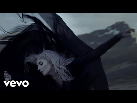 Eivør - Into The Mist (Official Video)